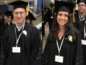 Neta&Edden graduation