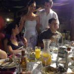 Wedding of Hilla Milshtein